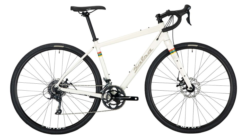 salsa journeyman sora 700c cream