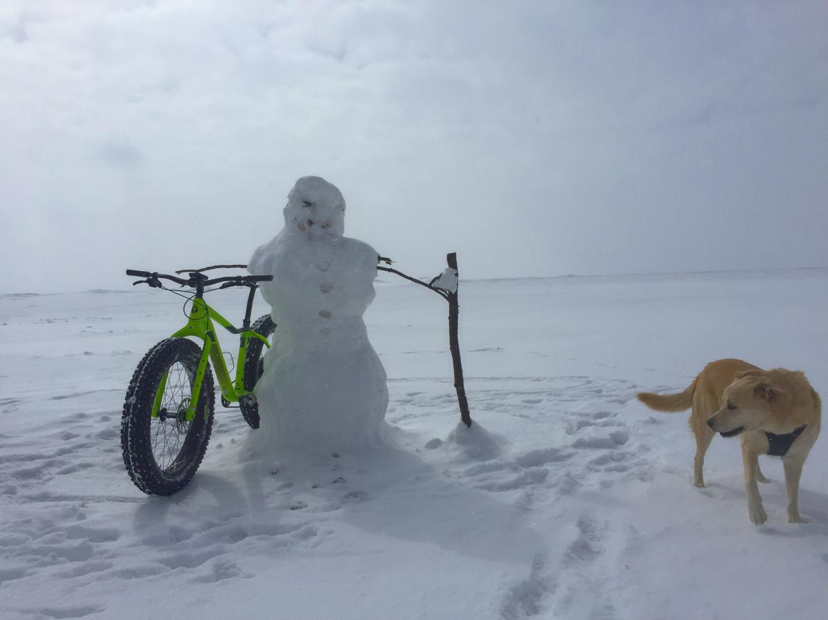 fat bike day